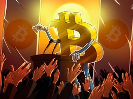 BTC price is up 50% since China 'selflessly' banned Bitcoin mining image