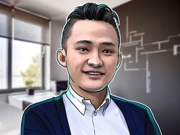 Justin Sun Offers $1 Million Bounty in Exchange for Twitter Hackers image