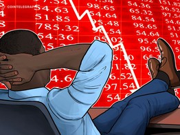 Crypto Markets See Slight Decline on The Day, Bitcoin Cash Makes Minor Gains image