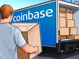 Coinbase Opens Office in Ireland as Part of Brexit Contingency Plan image