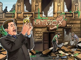 'GoxRising' Movement Aims to Reboot Mt. Gox Exchange, Make 'Gox Coin' for Creditors image