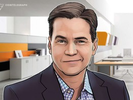TNW: Craig Wright Filed 114 Blockchain-Related Patents Since 2017 image