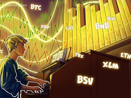 Bitcoin, Ethereum, Ripple, EOS, Litecoin, Bitcoin Cash, TRON, Stellar, Binance Coin, Bitcoin SV: Price Analysis, February 18 image