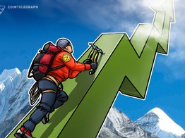 Amidst Mixed Price Action, Half of Top Ten Cryptos See Green image