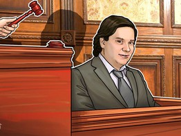 Japanese Court Finds Ex-Mt. Gox CEO Guilty of Record Tampering image