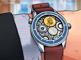Luxury Watchmaker Hublot Unveils New Model, Available for Bitcoin Only image