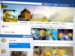 From Blanket Ban to Its Own Stablecoin: How Facebook's Relationship With Crypto Changed Over 2018 image