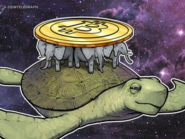 Institutional Bitcoin Trading Volumes See Fourth Month of Growth, Diar Reports image