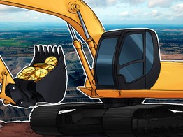 Study: Crypto Mining Consumes More Energy Than Mineral Mining image
