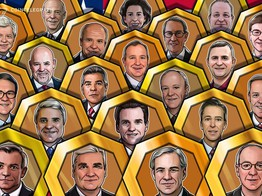 Blockchain Advocates Storm Governors' Mansions and Retain House Seats in US Midterm Elections image