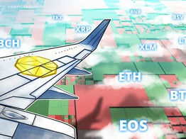 Bitcoin, Ethereum, Ripple, Litecoin, EOS, Bitcoin Cash, TRON, Stellar, Binance Coin, Bitcoin SV: Price Analysis, Feb. 11 image