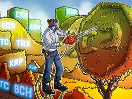 Bitcoin, Ethereum, Ripple, EOS, Litecoin, Bitcoin Cash, Stellar, Tron, Binance Coin, Cardano: Price Analysis, Feb. 25 image