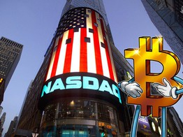 Nasdaq Is Quietly Testing Bitcoin-Based Product Under CXERX Indice, Analyst Suggests image
