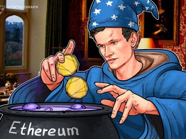 Vitalik Buterin Proposes That Wallets Charge Gas Fee for Transactions image