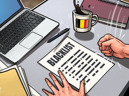 Belgium's Financial Watchdog Updates Crypto-Related Blacklist to Total of 120 Websites image