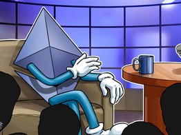 Ethereum Denies It Is Mulling $15 Mln Investment to Develop Verifiable Delay Functions image