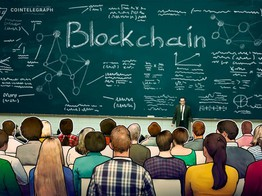 Gibraltar Gov't Launches Advisory Group to Develop Blockchain-Related Educational Courses image