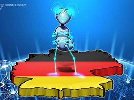 German Government Consults Industry About Blockchain Technology image
