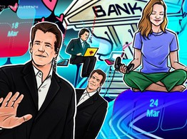 Hodler's Digest, March 18–24: Hodler's Digest, Top Stories, Price Movements, Quotes and FUD of the Week image