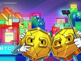 Bitcoin, Ethereum, Ripple, Bitcoin Cash, EOS, Litecoin, Binance Coin, Stellar, Cardano, TRON: Price Analysis April 22 image