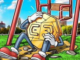 Bitcoin Hovers Under $3,450 as All Top Cryptos See Moderate Losses image