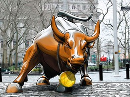 Bloomberg: Wall Street Giants Postpone Entering Crypto Industry Amid Falling Prices image