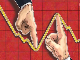 Crypto Markets See Slight Slump, Ethereum Fails to Hold $300 Support image