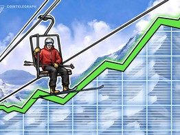 Bitcoin Holds Recent Gains Near $5,000 as Stocks Report Minor Uptrend image