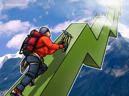 Crypto Markets Keep Fluctuating: Most Top 20 Coins Back in Green, Bitcoin Above $6,700 image