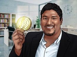 Vinny Lingham Forecasts Bitcoin Price for Two Months Trading Between $3,000 and $5,000 image