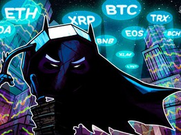 Bitcoin, Ethereum, Ripple, Bitcoin Cash, EOS, Litecoin, Binance Coin, Stellar, Cardano, TRON: Price Analysis April 17 image