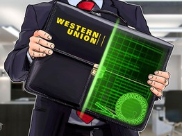 Western Union Considers Crypto, Partners with Ripple to Test Blockchain Payments image