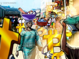 Young Africa Looks to Crypto for Payment image