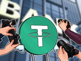 Controversial Stablecoin Tether Confirms New Banking Partner Deltec After Weeks of Rumors image