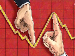Crypto Markets See Ongoing Mild Losses, Bitcoin Trades Below $6,400 image