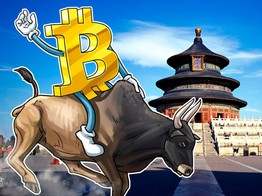 Chinese Traders Pay Extra for Bitcoin Through OTC Desks Amid Crypto Market Surge image