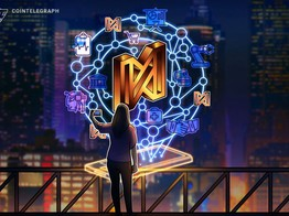 'Creating DApps Can Be Simple': Platform to Bring Decentralized Economy to Mass Adoption image