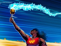 Four Olympic Gold Medals Winner Tennis Player Serena Williams Invests in Coinbase image