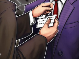 Ex-Fidelity Exec Joins Blockchain Company Bloq as Chief Operating Officer image