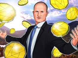 Coinbase CEO Names Three Things Crypto Needs for Mass Adoption image