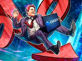 OKEx Incentivizes Market Makers With New Program Offering Lower Trading Fees image