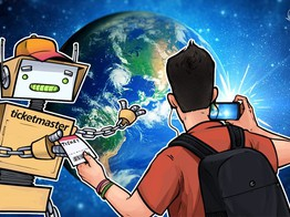 Ticketmaster to Enhance Ticketing System with Blockchain in New Partnership image