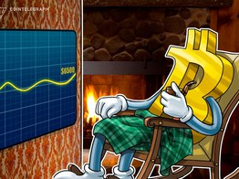 Crypto Markets Continue to See Low Volatility, With Scant Few Coins Budging in Price image