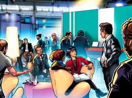 Report: Nearly 80 Percent of Crypto Event Attendees Are Male image
