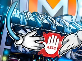 Decentralization First: Privacy Coin Monero Cuts Out ASIC Miners to Stay Independent image