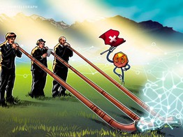 Swiss Bankers Ease Access for Crypto Startups to Prevent Mass Exodus image