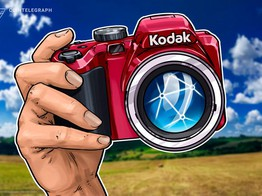 KodakOne Blockchain Beta Test Sees $1 Mln in Content Licensing Claims image