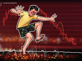 Bitcoin Hovers Just Above $3,600 as Crypto Markets See Another Slump image