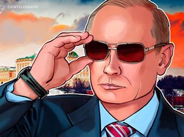 Russian President Putin Orders Government to Adopt Crypto Regulation by July 2019 image