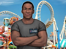 BitMEX CEO: Ethereum 'Will Quickly Test $200' When ICO Market Returns image